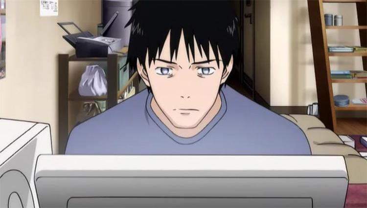 Tatsuhiro Satou Anime Screenshot