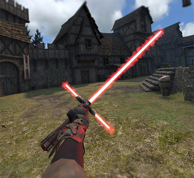 The Outer Rim Blade & Sorcery mod