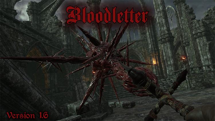 Bloodborne Trick Weapons Blade & Sorcery