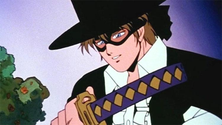 The Magnificent Zorro screenshot