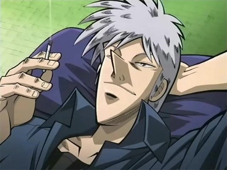 Akagi Anime Screenshot preview
