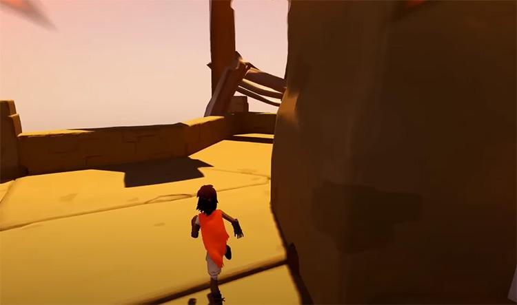 RiME PS4 Screenshot