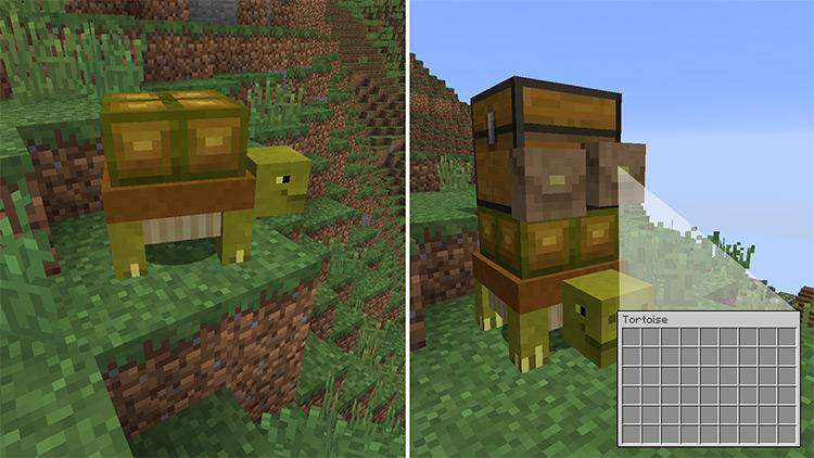 Quintessential Creatures Minecraft mod