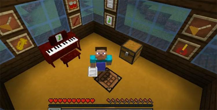 mxTune Minecraft audio mod
