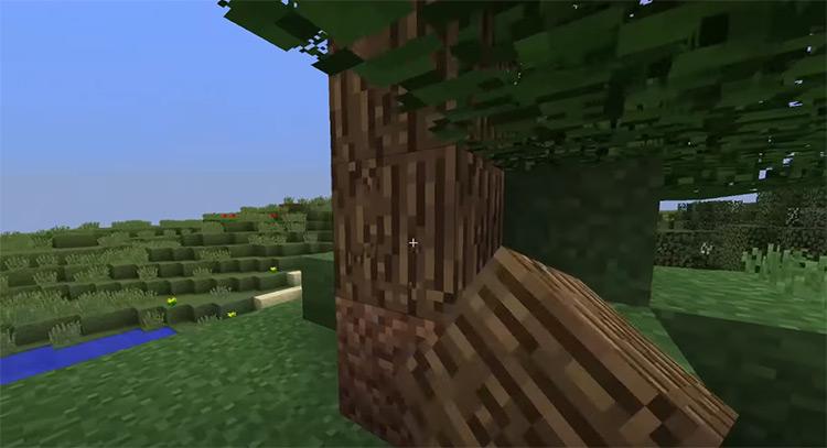 Minecraft Really Loud Mod