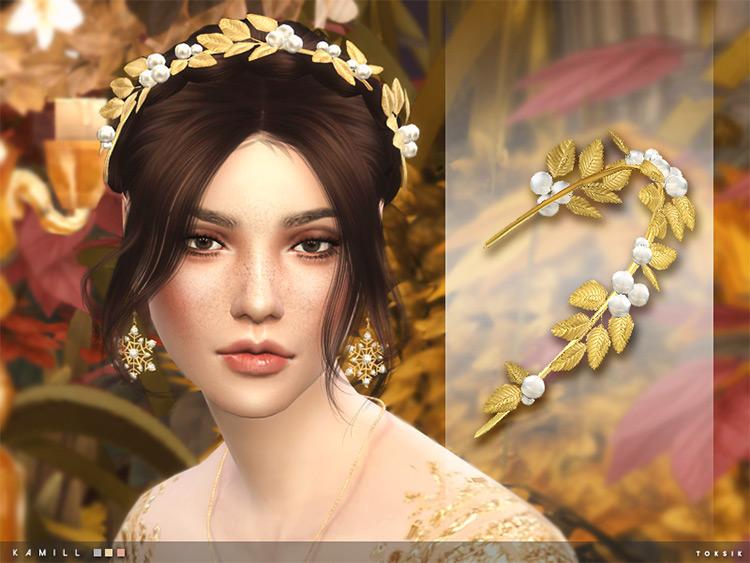 Kamill Headband TS4 CC