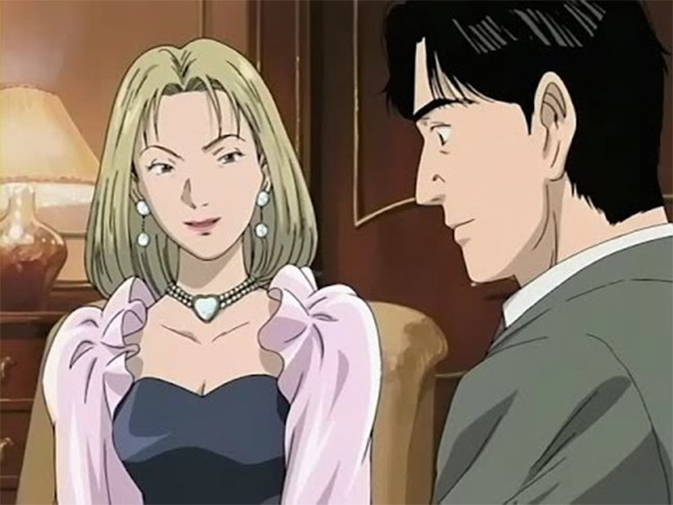 Monster 2004 Anime Screenshot