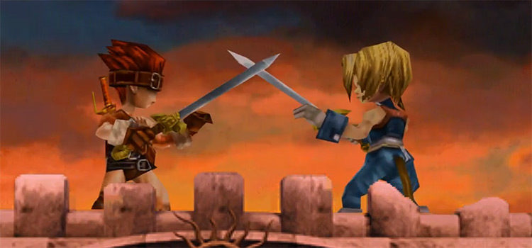 30 Best RPG Games For PlayStation 1 (Ranked)
