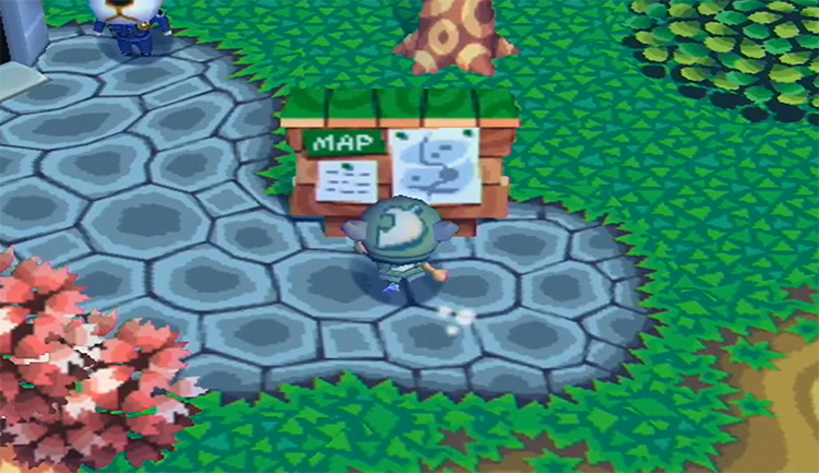Animal Crossing (2002) Gameplay