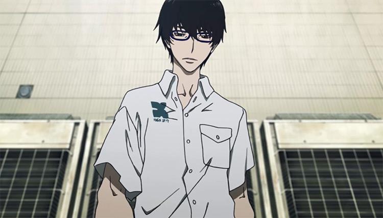 Zankyou no Terror Anime Series Screenshot