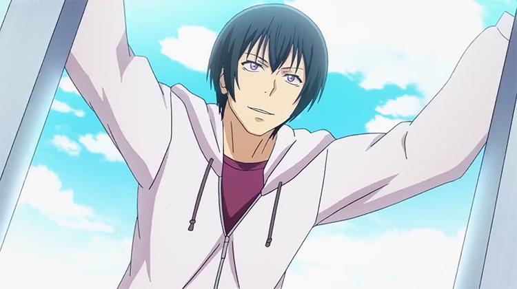 Grand Blue Anime Series Screenshot