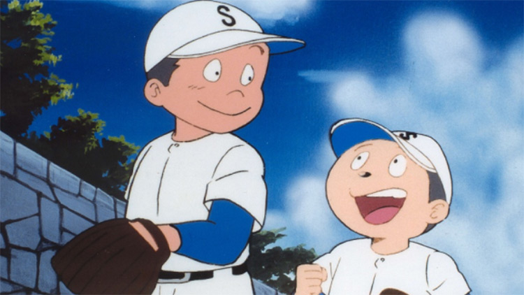 Captain Anime Screenshot