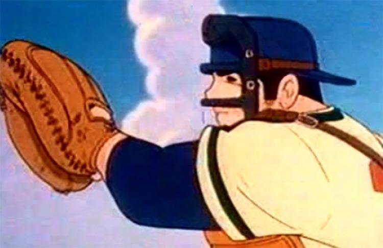 Dokaben Anime Screenshot
