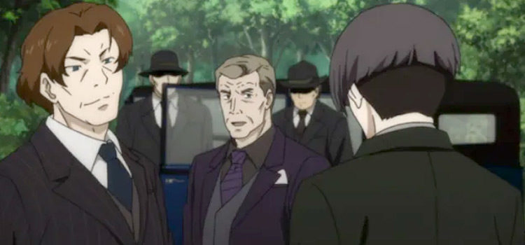 Top 18 Best Anime About Mafia, Yakuza & Gangsters
