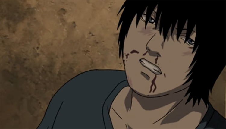 Texhnolyze Anime Screenshot