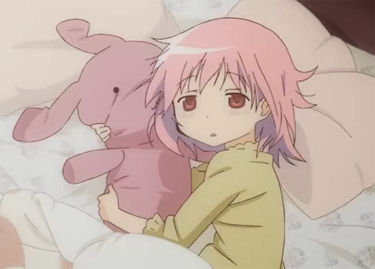Mahou Shoujo Madoka★Magica Anime Screenshot
