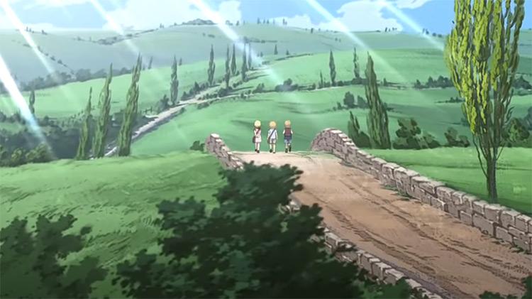 Fullmetal Alchemist: Brotherhood - Anime Opening