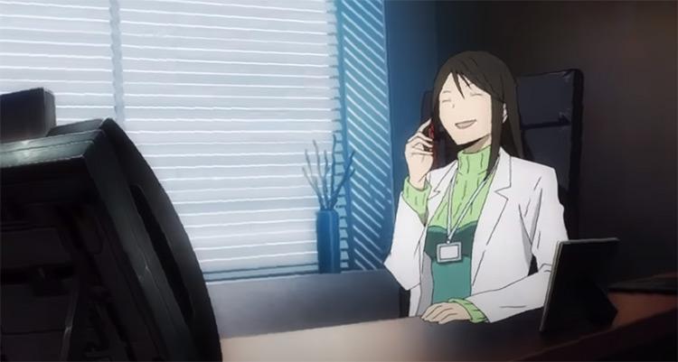 Durarara!! - Anime Intro