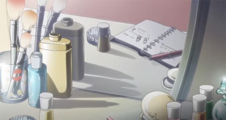 NANA - Anime Intro Opening Scene