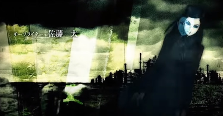 Ergo Proxy - Anime Opening Intro