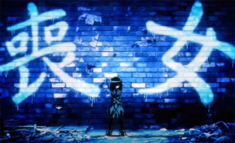 WataMote - Anime Intro Scene
