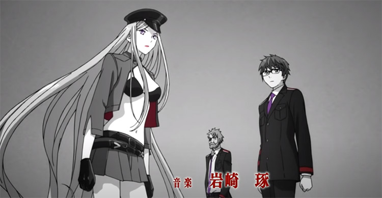 Noragami - Anime Intro