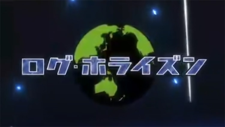 Log Horizon Anime Intro