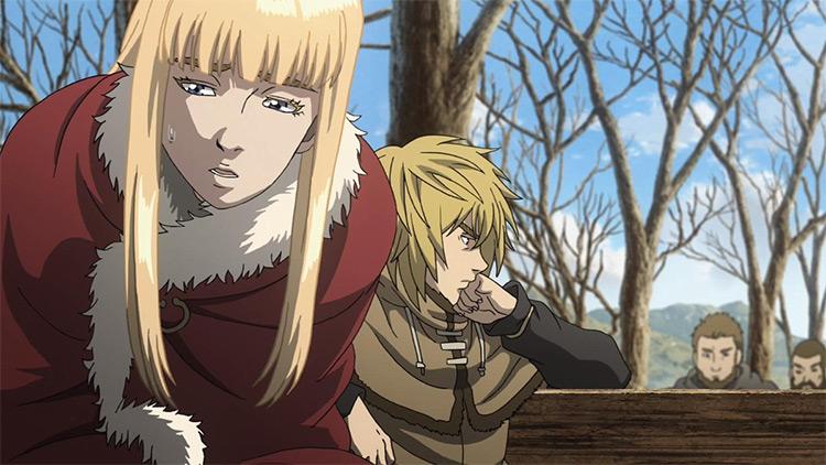Vinland Saga - Anime Screenshot