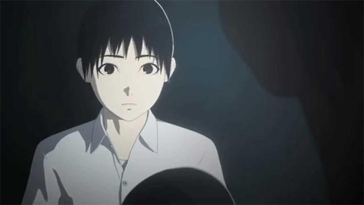 Ajin - Anime Screenshot
