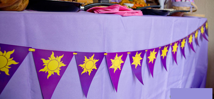 20 Tangled & Rapunzel Craft Ideas For DIY Disney Fun