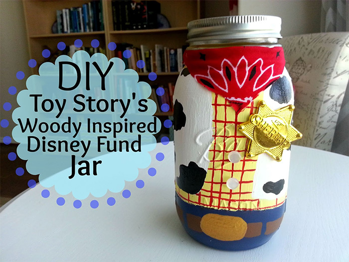 woody diy mason jar