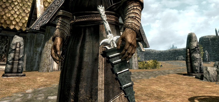 Top 15 Best Daggers in TES Skyrim