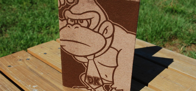 14 DIY Donkey Kong Crafts To Monkey Around With