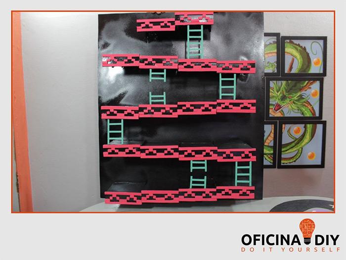 Shelf DK design