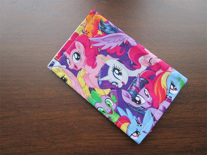 travel wallet mlp