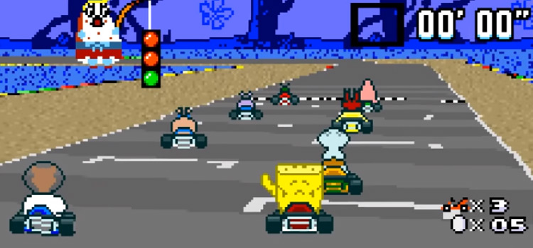 Our Top Picks: 15 Best Super Mario Kart ROM Hacks