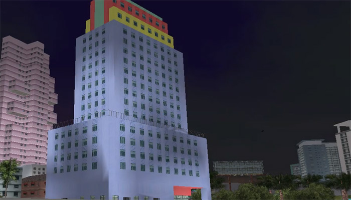 GTA Vice City - 1102 Washington St