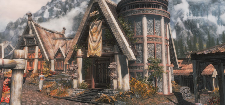 Top 30 Best Player Houses in Skyrim: The Ultimate Collection