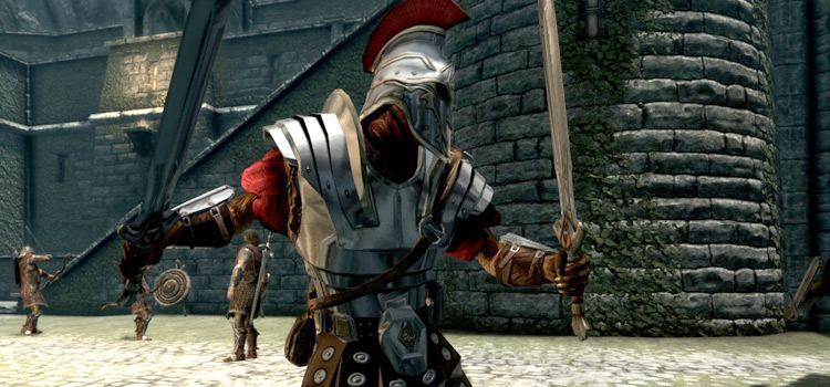 15 Best Heavy Armor Sets in Skyrim