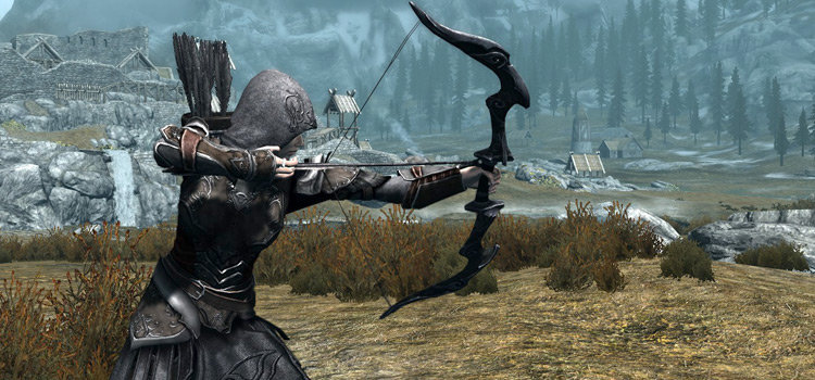 20 Best Bows in Skyrim (Ranked)