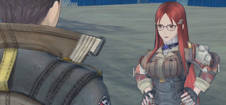 10 Best Valkyria Chronicles Characters
