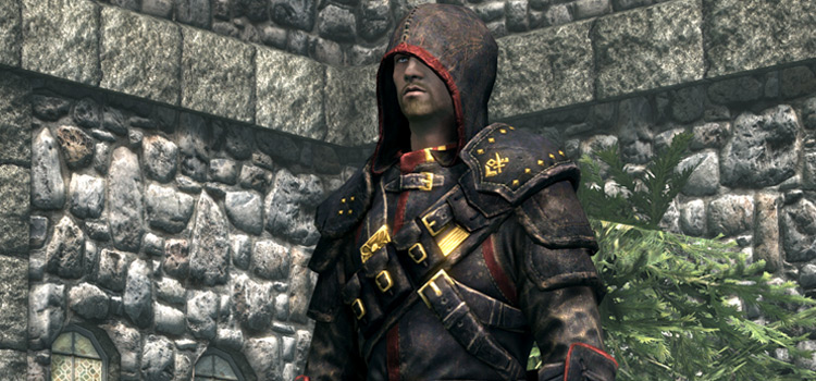 15 Best Light Armor Sets in Skyrim