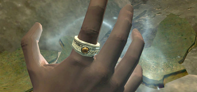 15 Best Rings in Skyrim, Ranked