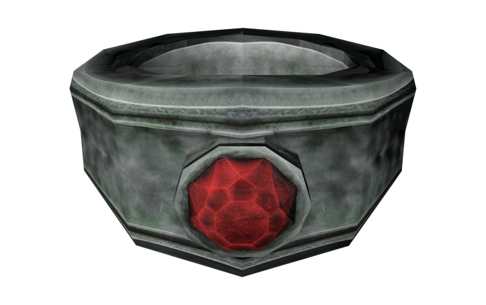Ring of the Hunt, the best Skyrim ring