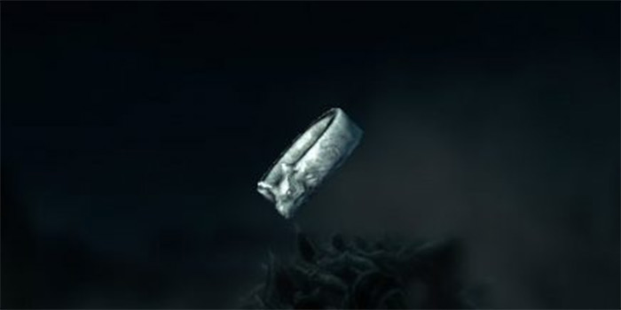 Hircines Ring in Skyrim
