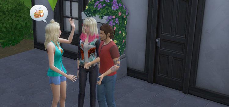 Sims 4 Zodiac-Themed CC: Clothes, Tattoos & More