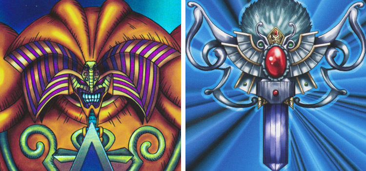 Yu-Gi-Oh: The Best Cards from Legend of Blue Eyes White Dragon