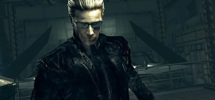 The Best Resident Evil Villains Of All Time