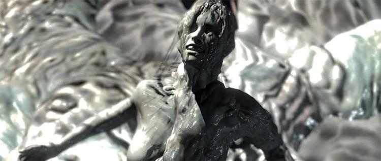 Carla Radames Resident Evil 6 (2012) screenshot