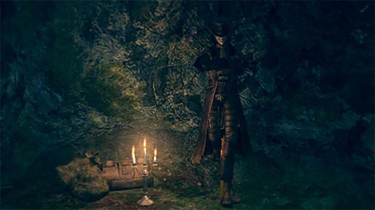 Marvellous Chester from Dark Souls 1 Remastered